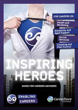 Careerforce Inspiring Heroes Guide